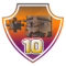 Aventurë me Një Lojë Formuese me Gjigant: Luajtët 10 Herë