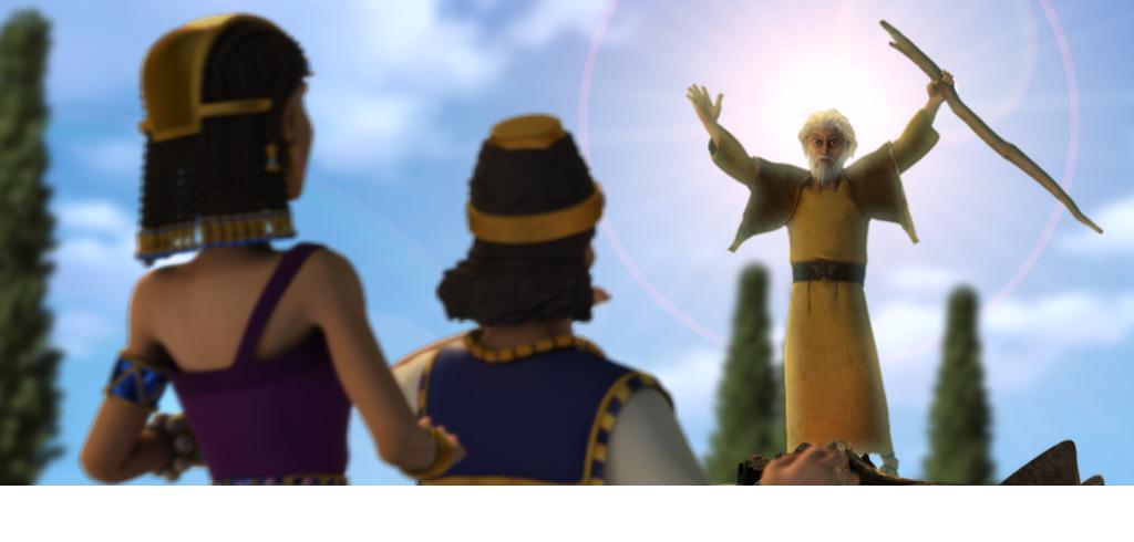 Elijah and the Prophets of Baal - No Rain