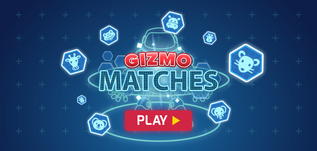 Gizmo Matches