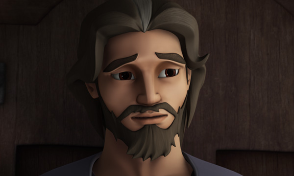 He Is Risen - John Listens