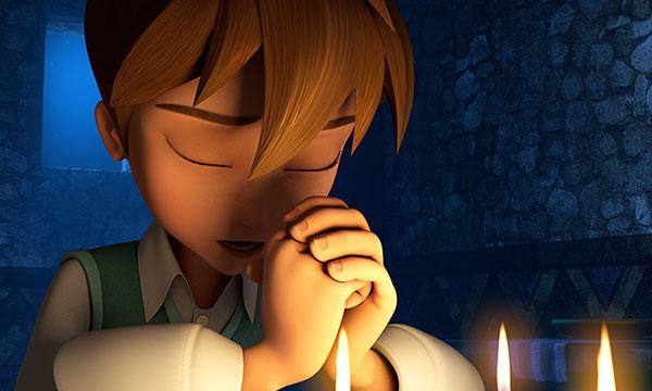 Chris Prays