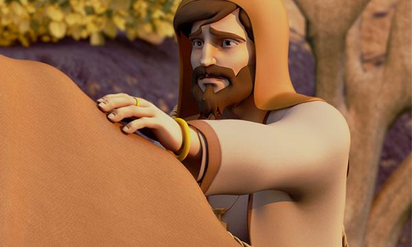 Samariteanul ajută