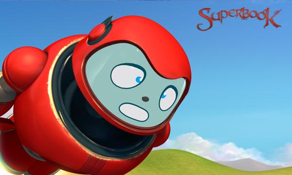 Superbook-Gizmo失控了