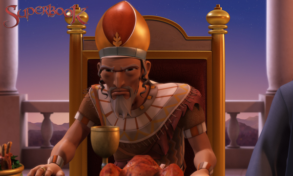 Herod Is Concerned