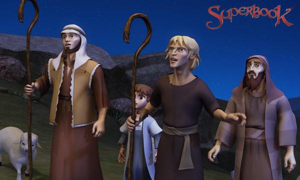 Păstorii