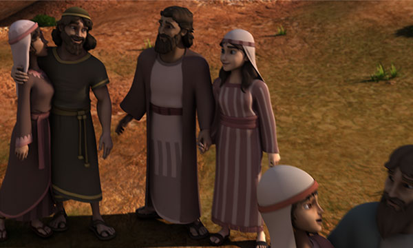 Noah and Sons