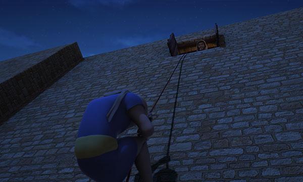 Spies Escape 2