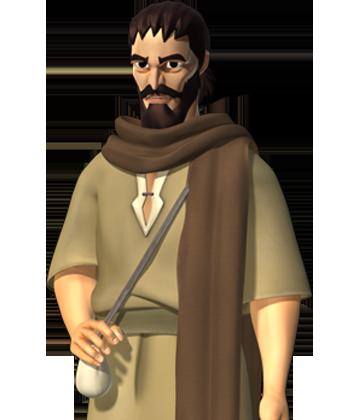 یہوُداہ اسکریوُتی