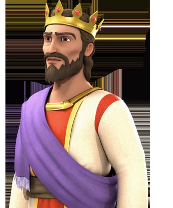 King Solomon (Temple)