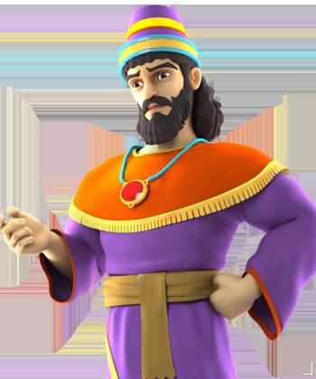 Împăratul Ioram