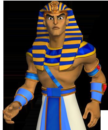 Фараон (Исход)