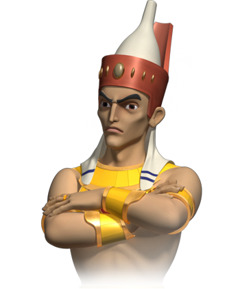 Faraon (Iosif)
