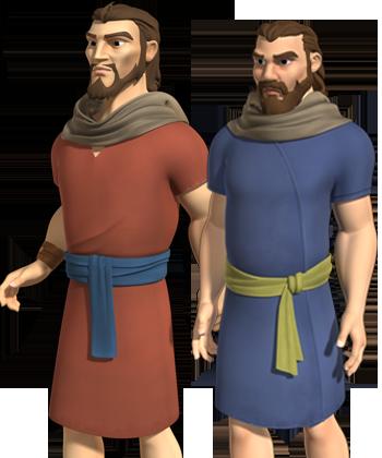 Israelite Spies