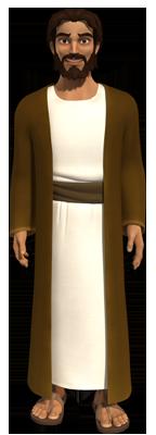 Isaac (Seeking Bride)