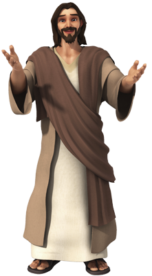 Jesus (Sermon on the Mount)