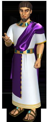 King of Jericho