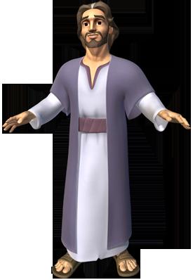 یوُحنَا (نوجوان)