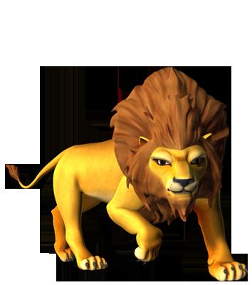 ถ้ำสิงโต