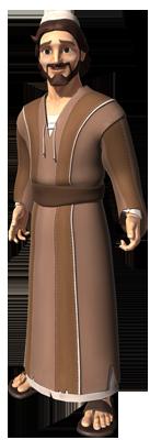 Joseph (Marys Husband)