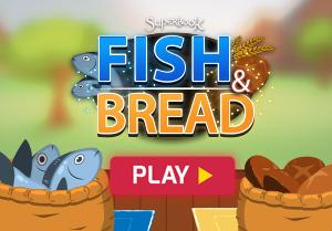 ปลาและขนมปัง