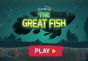 O grande peixe