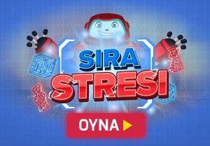 Sıra Stresi