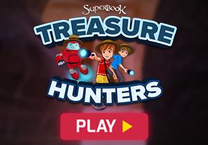 Ловци на съкровища