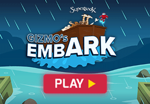 Gizmo's Embark