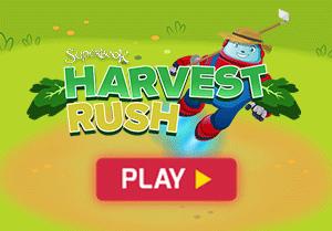 Harvest Rush