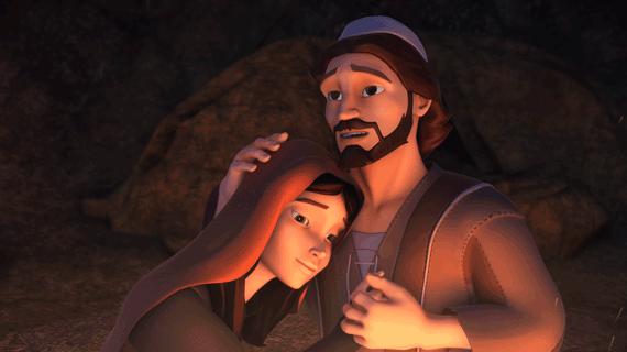 โยเซฟและมารีย์