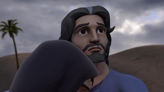 یوُحنَا اور مرَیم