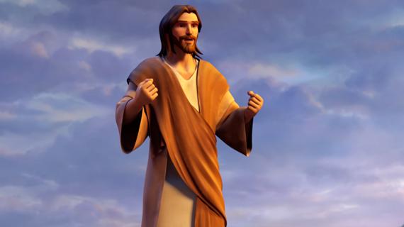 Jesus Sends Out His Disciples