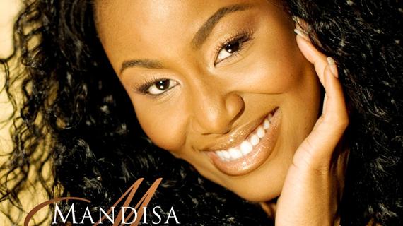 Mandisa Sings