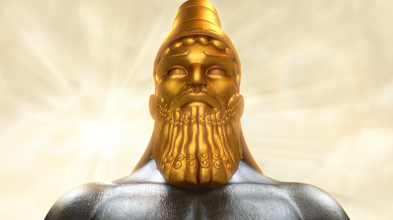 Nebuchadnezzar's Nightmare