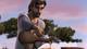 Gideon Brings a Meal
