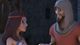 Rahab Makes a Deal
